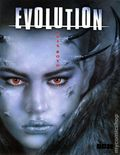Evolution SC (2001 Luis Royo) 1-1ST