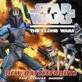Star Wars The Clone Wars New Battlefronts The Visual Guide HC (2010) 1-1ST