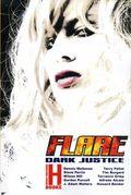 Flare Dark Justice TPB (2006 Heroic) 1-1ST