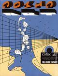 Comic Art SC (2002-2007 Buenaventura) Annual/Magazine 8-1ST