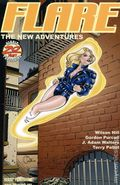 Flare The New Adventures TPB (2005 Heroic Books) 1-1ST