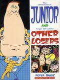 Adventures of Junior and Tragic Tales About Other Losers TPB (1990 FB) 1-1ST