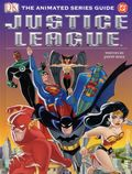 Justice League The Animated Series Guide HC (2004 DK) 1-1ST