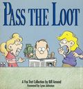 Pass the Loot TPB (1997 Andrews McMeel) A FoxTrot Collection 1-1ST