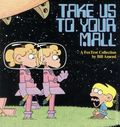 Take Us to Your Mall TPB (1995 Andrews McMeel) A FoxTrot Collection 1-1ST