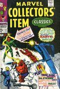 Marvel Collectors Item Classics (1966) 14