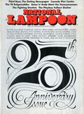 National Lampoon (1970) 1972-04