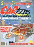CARtoons (1959 Magazine) 8111