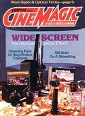 Starlog Presents CineMagic (1979-1987 O'Quinn Studios) 5