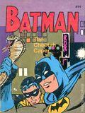 Batman and Robin in The Cheetah Caper (1969 Whitman BLB) 2031-31