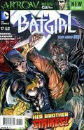 Batgirl (2011 4th Series) 17
