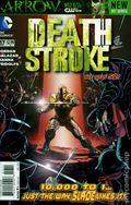 Deathstroke (2011) 17