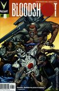 Bloodshot and Hard Corps: Hard Corps (2012 3rd Series) 8A