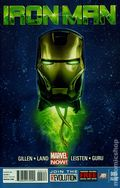 Iron Man (2012 5th Series) 5D