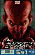 Thunderbolts (2012 2nd Series) 3C