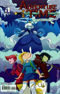 Adventure Time With Fionna and Cake (2012 Boom) 1F