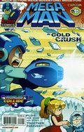 Mega Man (2011 Archie) 22