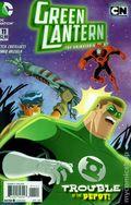 Green Lantern the Animated Series (2011) 11