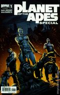 Planet of the Apes Special (2013 Boom) 1A