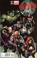 Secret Avengers (2013 2nd Series) 1D