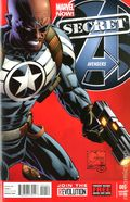 Secret Avengers (2013 2nd Series) 1E