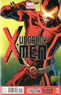 Uncanny X-Men (2013 3rd Series) 1E