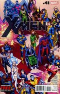 X-Men (2010 2nd Series) 41A