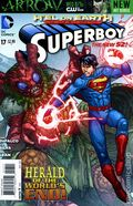 Superboy (2011 5th Series) 17