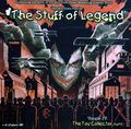 Stuff of Legend Toy Collector (2012 Th3rd World Studios) 3