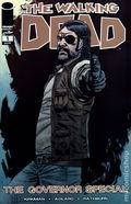 Walking Dead Governor Special (2013 Image) 1
