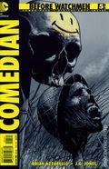 Before Watchmen Comedian (2012) 5COMBO