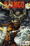 Django Unchained (2012 DC Vertigo) 2A