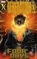 Counter X TPB (2008-2013 Marvel) 4-1ST