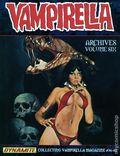 Vampirella Archives HC (2010-2016 Dynamite) 6-1ST