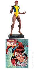 Classic Marvel Figurine Collection (2007-2013 Eaglemoss) Magazine and Figure #192
