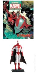 Classic Marvel Figurine Collection (2007-2013 Eaglemoss) Magazine and Figure #193