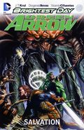Green Arrow TPB (2012-2013 DC) Brightest Day 2-1ST
