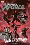 Uncanny X-Force Final Execution HC (2012 Marvel) 2-1ST