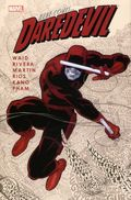 Daredevil HC (2013-2016 Marvel) Deluxe Edition By Mark Waid 1-1ST