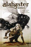 Alabaster Wolves HC (2013 Dark Horse) 1-1ST