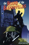 Hound of the Baskervilles HC (2013 Dark Horse) 1-1ST