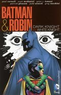 Batman and Robin Dark Knight vs. White Knight TPB (2012 DC) 1-1ST