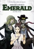 Emerald and Other Stories TPB (2013 Dark Horse Digest) 1-1ST