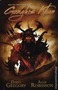Secret Battles of Genghis Khan HC (2013 IDW) 1-1ST