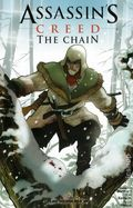 Assassin's Creed The Chain GN (2012 UBI Workshop) 1-1ST