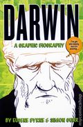 Darwin A Graphic Biography GN (2013 Smithsonian Books) 1-1ST