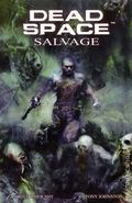 Dead Space Salvage TPB (2013 Titan) 1-1ST