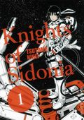Knights of Sidonia GN (2013 Vertical Digest) 1-1ST