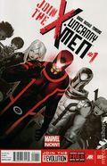 Uncanny X-Men (2013 3rd Series) 1A