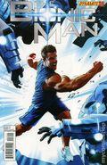 Bionic Man (2011 Dynamite) 16A